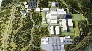 Kernenergie-Forscher plagen Nachwuchssorgen