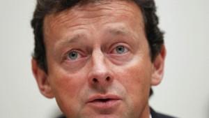 Kongress nimmt BP-Chef in die Zange