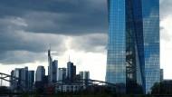 Kommt die EU-Bankenaufsicht komplett nach Frankfurt?