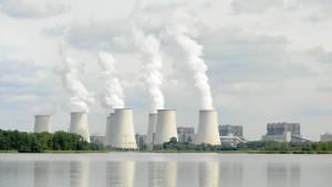 Regierung beschließt Winter-Notgesetz gegen Stromausfälle
