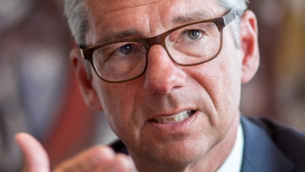 Industrieverband reduziert Konjunkturprognose