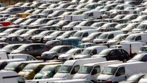 Autoverkäufe im November weiter eingebrochen