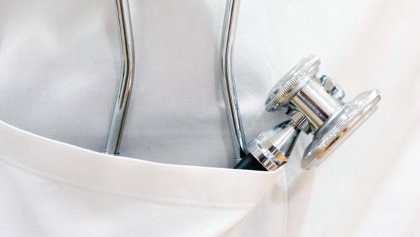 Fünf Euro Praxisgebühr bei jedem Arztbesuch