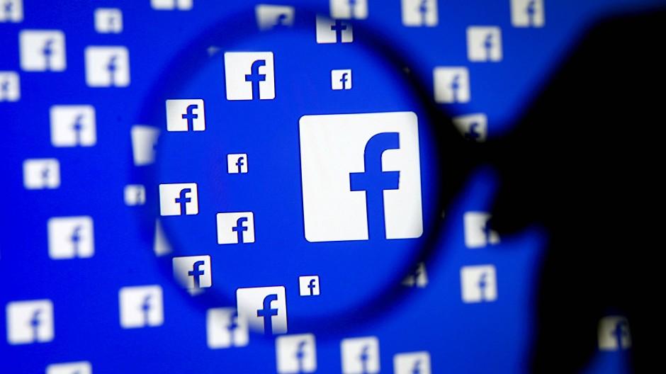 Facebook ist mit 2,4 Milliarden Nutzern das größte soziale Netzwerk der Welt.