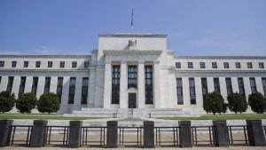 Lockert Amerika die Regeln für die Banken?