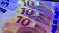Lack auf Geldscheinen verhindert Fingerabdrücke
