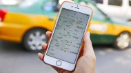 Chinas Uber rüstet sich für globale Expansion