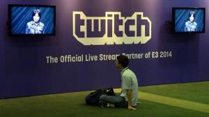 Was will Amazon mit Twitch?