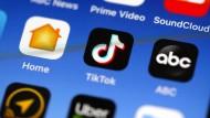 107 Millionen Mal wurde Bytedances Tiktok-App im April weltweit heruntergeladen.