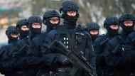 Deutsche rechnen mit mehr Anschlägen