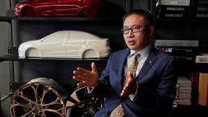 China greift Europas Autoindustrie an