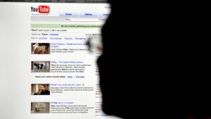 Google muss Youtube-Daten herausgeben