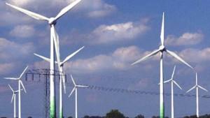 Windenergie ist ein Wachstumssektor