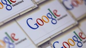 Auch Google ist nicht allmächtig