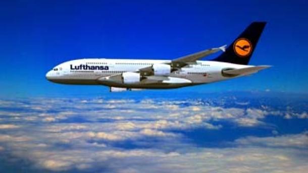 Aktie von Lufthansa immer anfällig für Luftlöcher