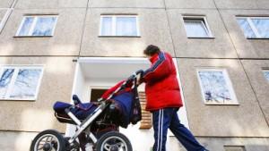 Union kritisiert geplante Wohngeld-Erhöhung