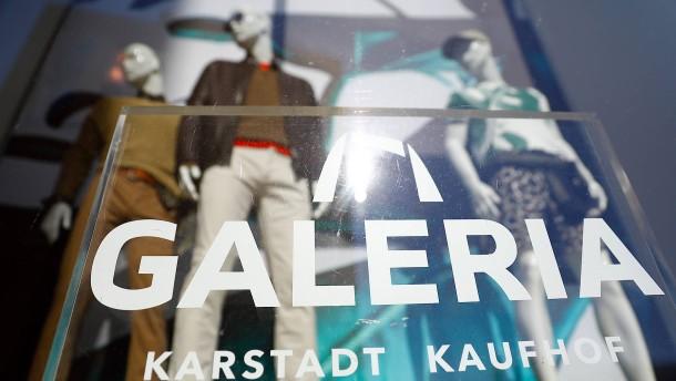 Karstadt Kaufhof könnte weniger Filialen schließen als befürchtet