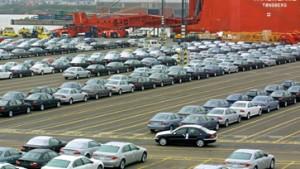 Belebung der Automobilindustrie lässt auf sich warten