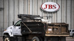 Fleischkonzern JBS vermutet Ursprung von Hackerangriff in Russland
