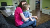 Schwesig möchte den Unterhaltsvorschuss für alleinerziehende Mütter reformieren.
