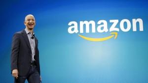 """""""Amazon kommt nicht umsonst"""""""