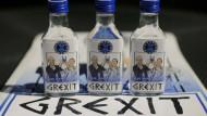 Der Grexit scheint kaum noch vermeidbar