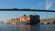 Warum Welthandel manchmal Konflikte schafft
