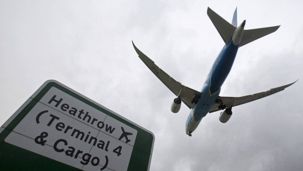 Heathrow sticht Gatwick aus