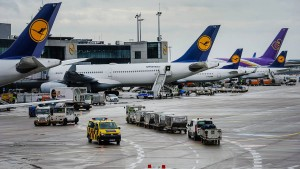 Rekordgewinn für Fraport