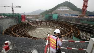 Asiens Wiederentdeckung der Atomkraft