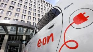 Eon-Mitarbeiter entscheiden sich für Streik