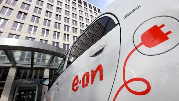 Eon - Zentrale