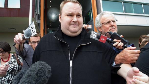 Anwalt: Anklage gegen Schmitz ohne Chance