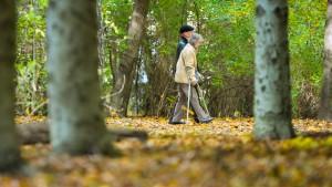 Deutschlands Rentner haben nur selten ein Eigenheim