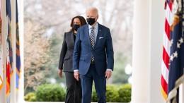 Biden macht Mikrochips jetzt zur Chefsache