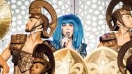 """""""Ich bin ein reicher Mann"""": Die amerikanische Sängerin und Schauspielerin Cher hat ein weibliches Selbstverständnis, das vielen Frauen fehlt."""