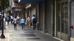 Wegen Stromknappheit - Venezuela macht die Freitage zu Feiertagen