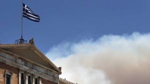 Schäuble drückt Griechenlands Schuldenlast