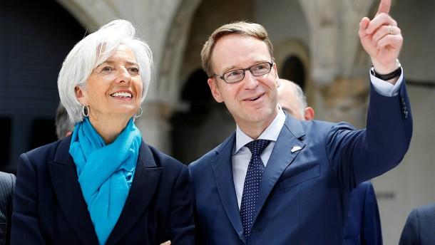 Was sind die Folgen der Anleihekäufe?