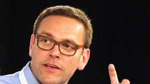 Murdoch junior wird Aufsichtsratschef bei Sky Deutschland