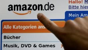 Über Twitter bei Amazon einkaufen