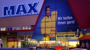 Globus gibt im Rennen um Max Bahr nicht auf