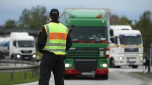 Grenzkontrollen kosten uns 40.000 Euro im Monat