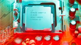 Der Computer – das unbekannte Wesen