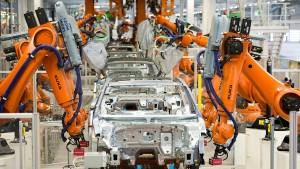 Volkswagen darf Teile beschlagnahmen