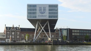 Unilever gibt Firmensitz in London auf