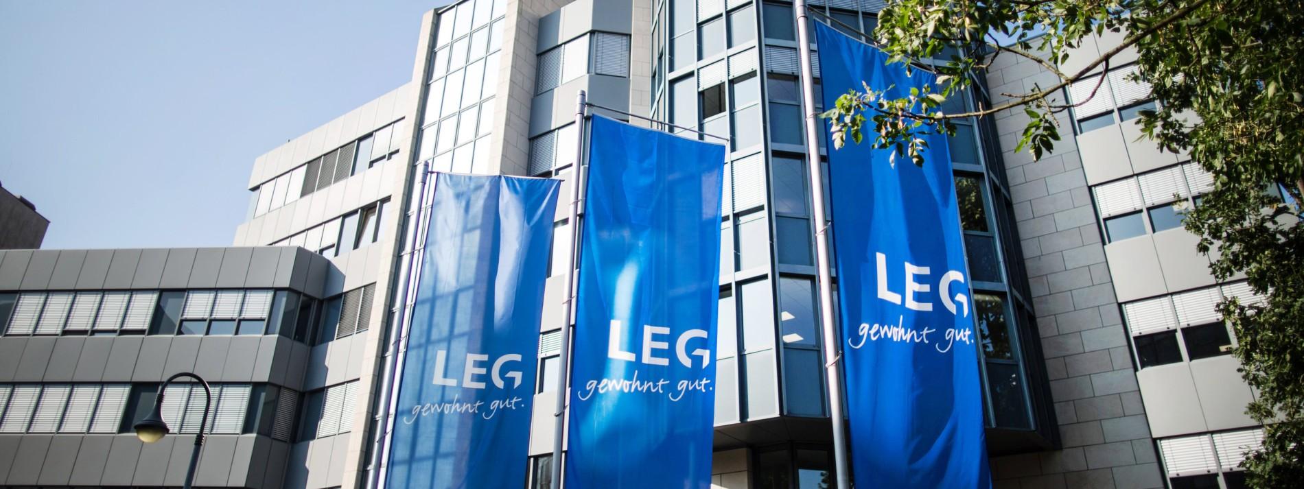 Adler Group verkauft 15.000 Wohnungen an LEG Immobilien
