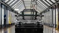 VW geizt mit Gutscheinen