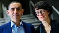Bahnbrechende Methode: Entwickler von Corona-Impfstoff erhalten Paul-Ehrlich-Preis