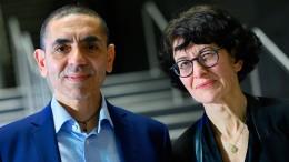 Paul-Ehrlich-Preis für Entwickler von Corona-Impfstoff